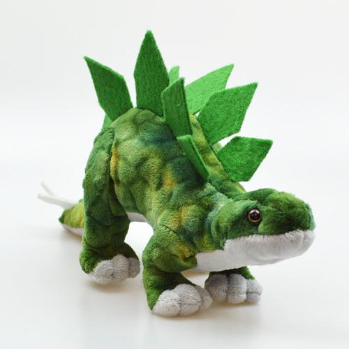 恐竜ふれんず:ステゴサウルス