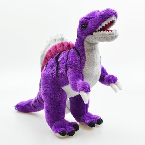 恐竜ふれんず:スピノサウルス