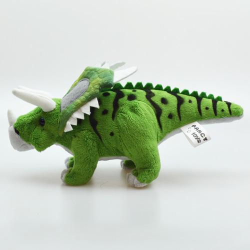 恐竜ふれんず:トリケラトプス