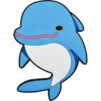 PVCフックマグネット:イルカ