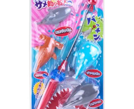 バッチン!! サメ釣り名人(全2色)