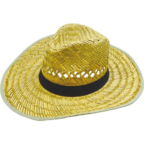 麦わら帽子男性用