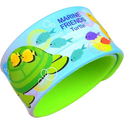 パッチンブレス:ウミガメ