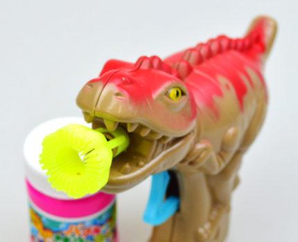 バブルザウルス(全2色)