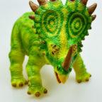リアルクリーチャーズフィギュア恐竜Sサイズ