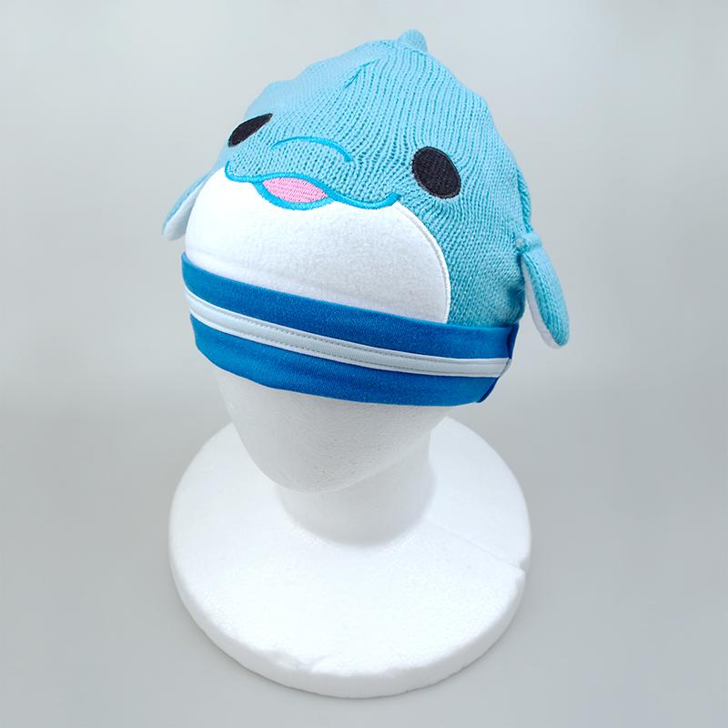 なりきりニット帽子(全10種)