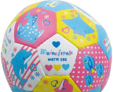 マリンフレンズ やわらかボール:南の海