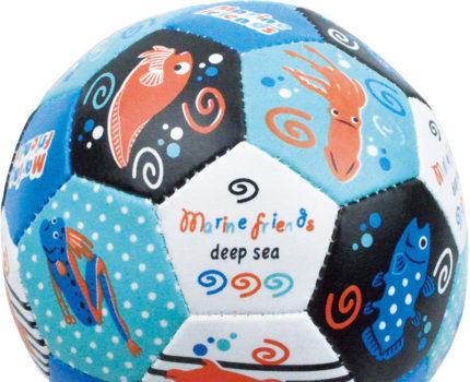 マリンフレンズ やわらかボール:深海