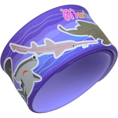 パッチンブレス:サメ