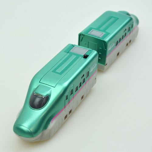 ポケットエクスプレス02 新幹線E5系はやぶさ