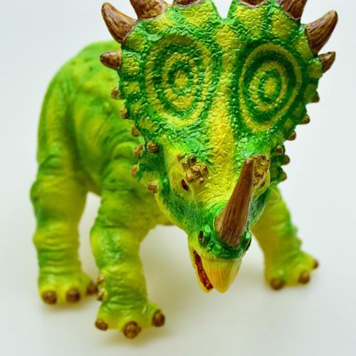 リアルクリーチャーズフィギュア 恐竜 Sサイズ(全11種)