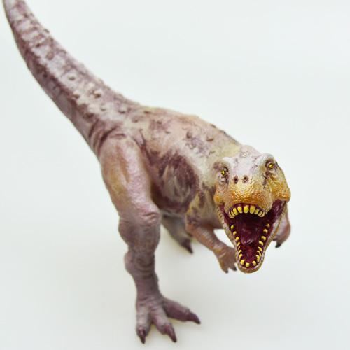 リアルクリーチャーズフィギュア 恐竜 Mサイズ(全8種)